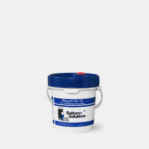 Battery Recycling Kit 10