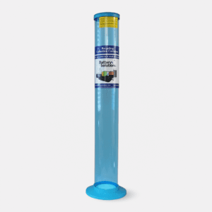 Battery Collection Tube- Large