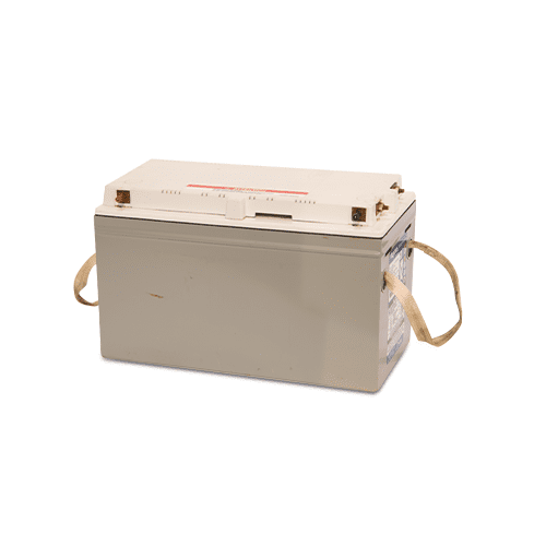 Rechargeable- Sealed Lead Acid Battery