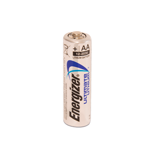Non-Rechargeable- Lithium (Primary) Battery