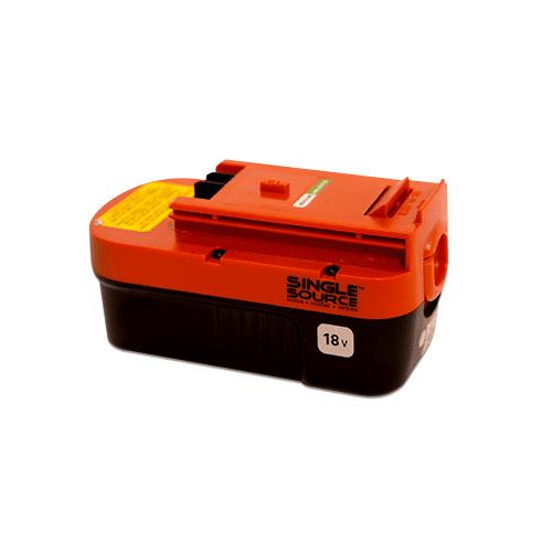 Rechargeable- Nickel-Cadmium Battery