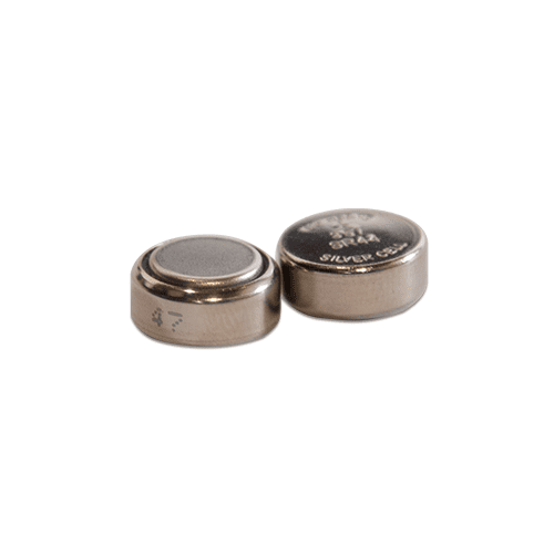 Non-Rechargeable- Silver Oxide Battery