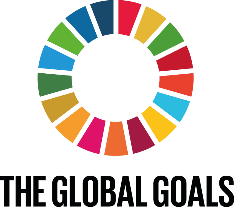 The Global Goals- Logo