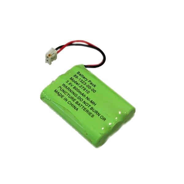 Rechargeable- Nickel Metal Hydride Battery