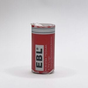 Lithium Nickel Manganese Cobalt Oxide- Battery
